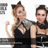 Audio Girls - Fly Away (Mike Prado Official Rmx)