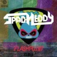 Tarro - Flashpoint (Spag Heddy Remix)