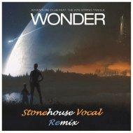 Adventure Club feat. The Kite String Tangle - Wonder (Stonehouse Remix)