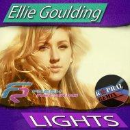 Ellie Goulding - Lights (Dj Kapral Remix)