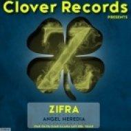 Angel Heredia - Zifra (Original Mix)