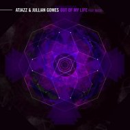 Atjazz, Jullian Gomes, Bucie - Out of My Life (Dub)