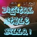 DimanskiDubVibes - Digital Style Killa Mix ()