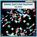 Damier Soul, Aad Mouthaan - Sax Drive (Original Mix)
