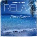 Blank & Jones with Manu Delago - Mono Desire  (Relax Mix)