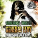 General Levy - Professional Ganja Smoker (Madd-Ice Instrumental Remix)