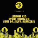 Lisbon Kid - Event Horizon (Original Mix)