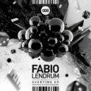 Fabio Lendrum - Overtime (S. Jay & Ostertag Exclusive Rework)