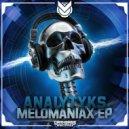 Analytyks - Usiplomb (Original mix)