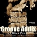 Groove Addix - Black Paw (Original Mix)