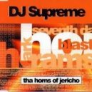 Dj Supreme - Tha Horns of Jericho (Andrey Shatlas extended mix)