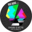 Dario D\'Attis - Sick Beats (Original Mix)