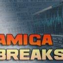 Amiga Breaks - Summer End Note (Original mix)