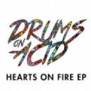 Drums On Acid - Rockin (Original Mix)