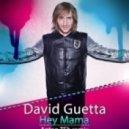 David Guetta feat.Nicki Minaj and Afrojack - Hey Mama (Anton TEh remix)