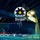 Stergios - Cure (Original Mix)