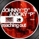 Johnick, Johnny \'D\', Nicky \'P\' - Reaching Out (Remastered)
