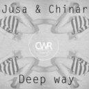 Jusa & Chinar - Deep Way (Sako Isoyan Remix)