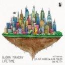 Bjorn Mandry - Lifetime (Original Mix)