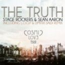 Stage Rockers, Sean Aaron - The Truth (LOOP remix)