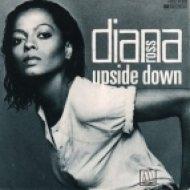 Diana Ross - UPSIDE DOWN (Bobby C Sound TV remix)