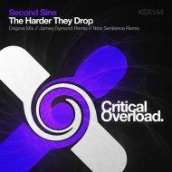 Second Sine - The Harder They Drop (James Dymond Remix)