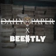 BEE$TLY - Daily Paper (Original mix)