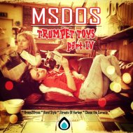 mSdoS - Streets Of Harlem (Original Mix)
