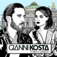 Gianni Kosta - Tom\'s Diner (Original mix)