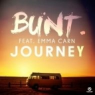 BUNT. feat. Emma Carn - Journey (Extended Mix)