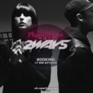 Phantogram - Fall in Love (2ways Mix)