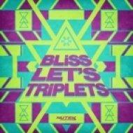 Bliss, Ritmo - Od Daka La Mana (Edit Version)