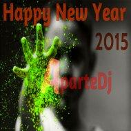 Ganzfeid Effect & Mc Shayon - Happy New Year 2015 (AparteDj Edit)