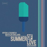Myon & Shane feat. Kyler England - Summer of Love (Vigel Remix)
