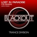 Justin Prasad - Lost in Paradise (Chabee Remix)