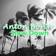 Anton Borin - Slow Down (Original mix)