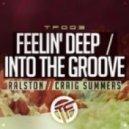 Ralston - Into The Groove (Original Mix)