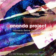 Ananda Project, Chris Brann - Shouldn't Have Left Me (Nightrhymes Remix)