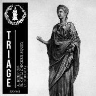 Triage - Keep On (Original mix)