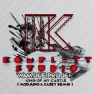 Wamdue Project - King Of My Castle (Modjuno & Casey Cover Mix) (Modjuno & Casey Cover Mix)