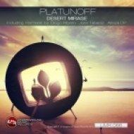 Platunoff - Desert Mirage (Diogo Ribeiro Remix)