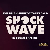 Joel Dale vs. Ozcan vs. D.O.D - ShockEccoWoo (Dj Booster Mashup)