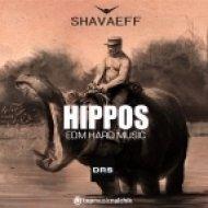 Shavaeff - Hippos (Original Mix)