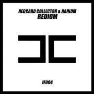 Redcard Collector, HariOm - RediOm (Original Mix)