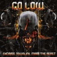 Excision & Downlink feat. Mark The Beast - Go Low (Original mix) (feat. Mark The Beast)