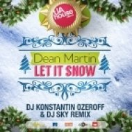 Dean Martin - Let It Snow (DJ Konstantin Ozeroff & DJ Sky Remix)