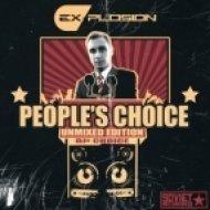 Ex-Plosion - Propaganda (Original Mix)
