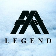 Anuch Music  - Legend (Original mix)