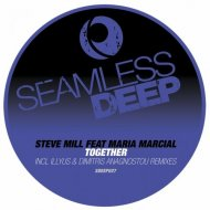 Steve Mill, Maria Marcial - Together (Dimitris Anagnostou Remix)