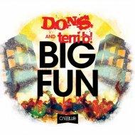 D.O.N.S., Terri B! - Big Fun (D.O.N.S. vs. Hansol & Billy Sizemore Remix)